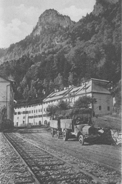 Historisches-Kaltenhausen